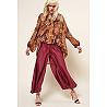 Paris boutique de mode vêtement PANTALON créateur bohème  Phoebus