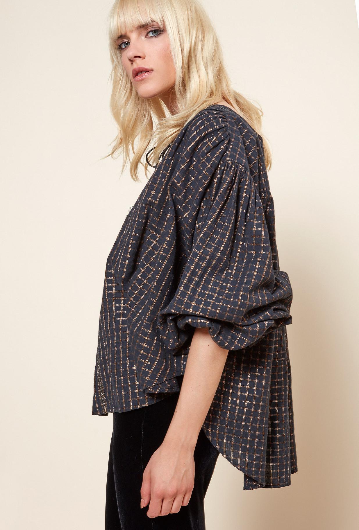 Paris clothes store Blouse Senator french designer fashion Paris