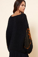 clothes store Sweater  Sigmund french designer fashion Paris