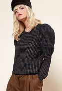 clothes store TOP  Solveig french designer fashion Paris