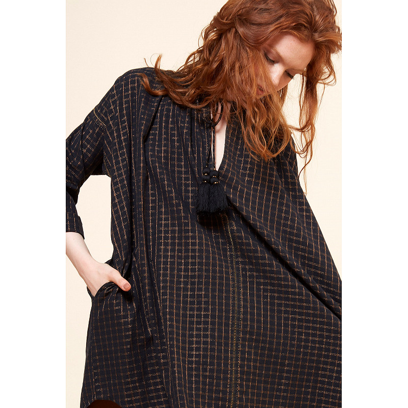 boutique de vetement Robe createur boheme  Stella