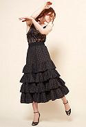 clothes store Skirt  Suffragette french designer fashion Paris