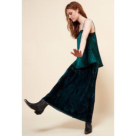 boutique de jupe femme suzette mode createur paris. Black Bedroom Furniture Sets. Home Design Ideas