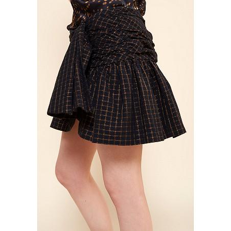 clothes store Skirt  Sylvia french designer fashion Paris
