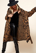 clothes store MANTEAU  Yetha french designer fashion Paris