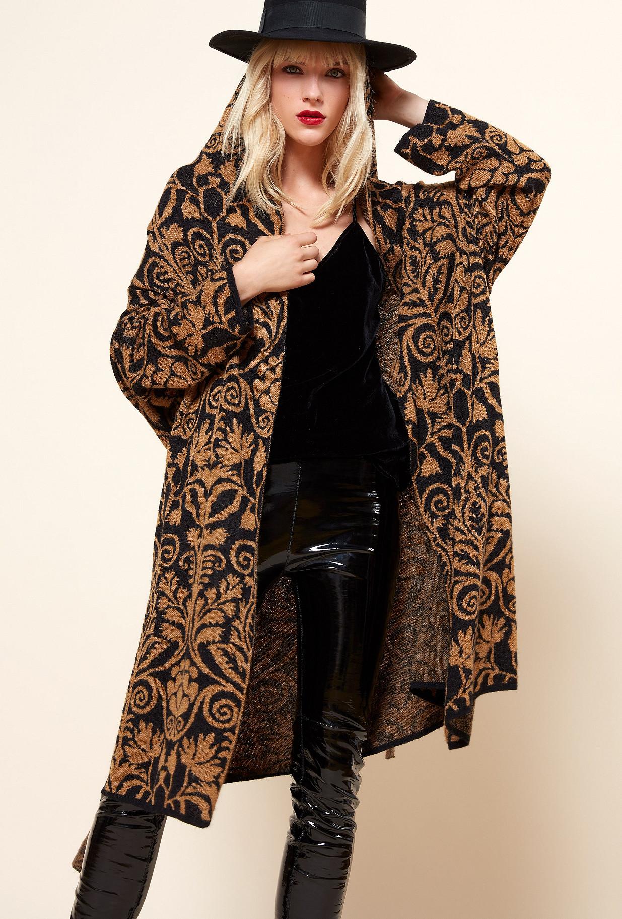 clothes store COAT  Yetha french designer fashion Paris