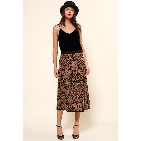 clothes store Skirt  Yogi french designer fashion Paris