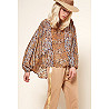 Paris clothes store Blouse  Jethro french designer fashion Paris