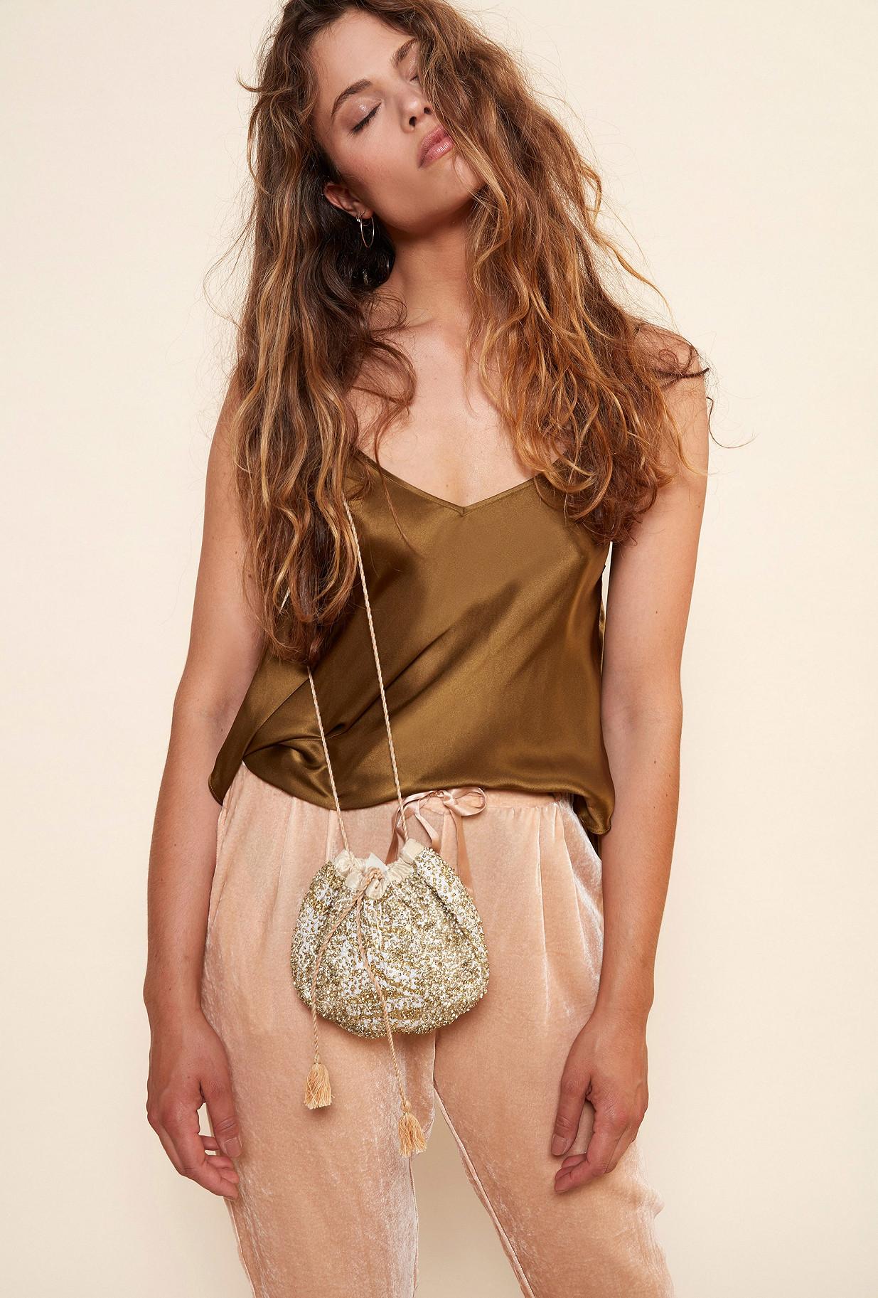 Paris boutique de mode vêtement Sac créateur bohème  Sirius