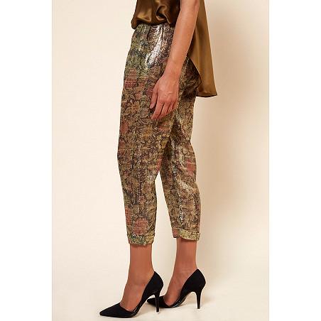 clothes store PANT  Pasquier french designer fashion Paris