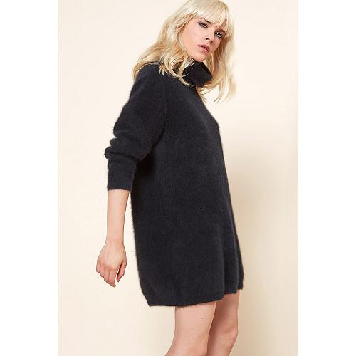 Black Knit Catousha Mes Demoiselles Paris