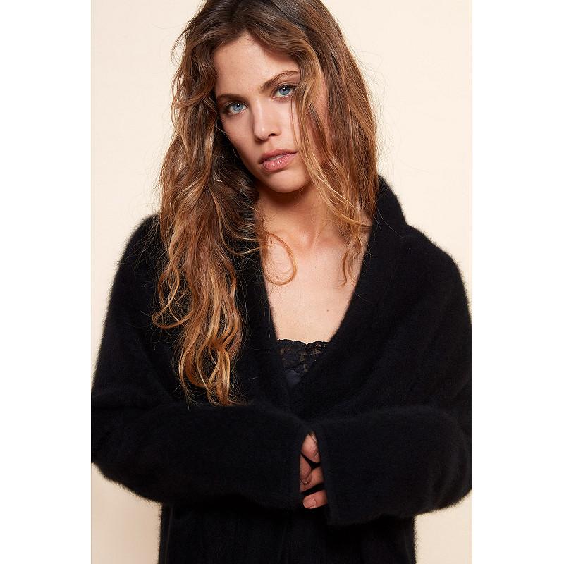 Paris clothes store Knit  Catwoman french designer fashion Paris