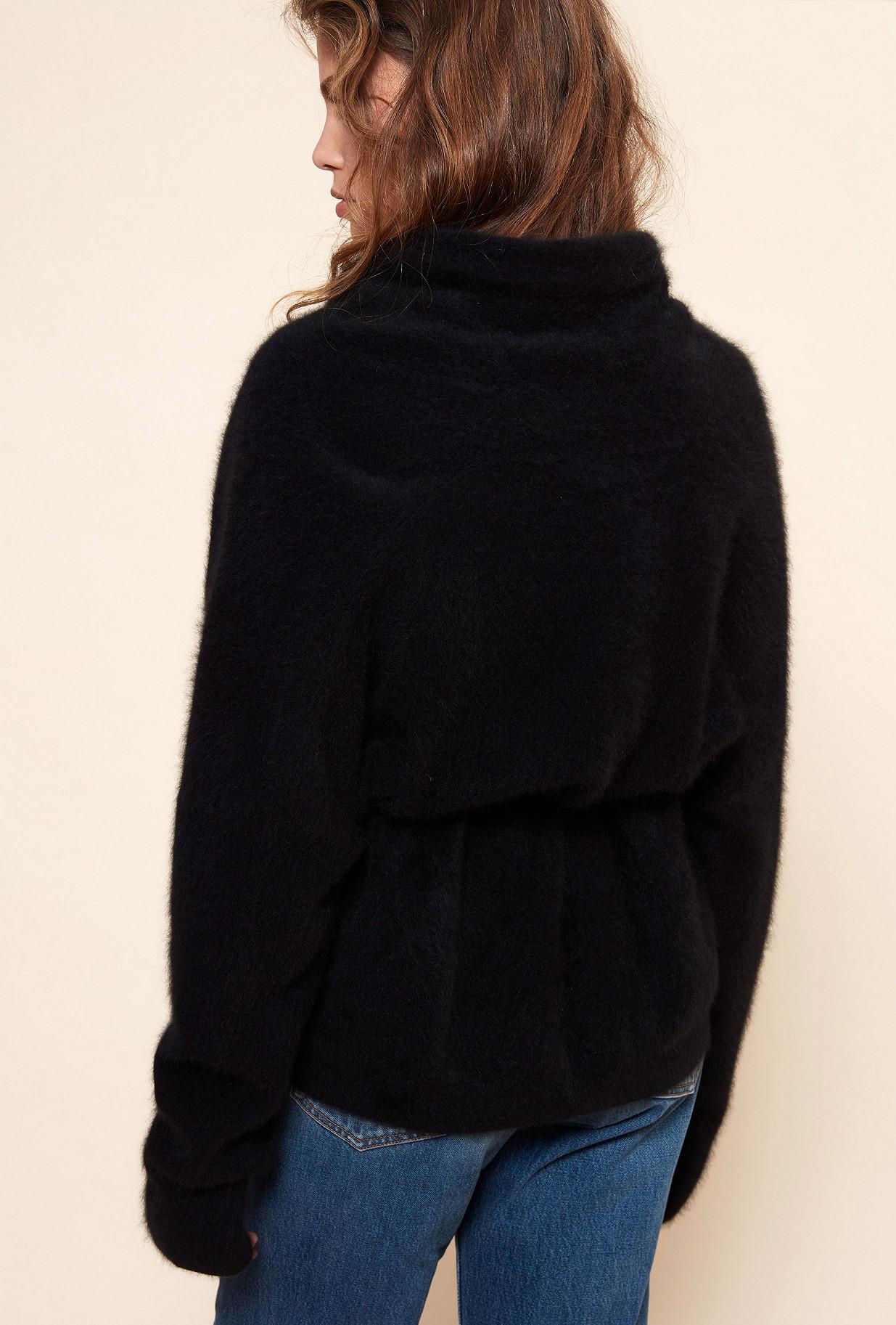 Paris boutique de mode vêtement Maille créateur bohème  Catwoman