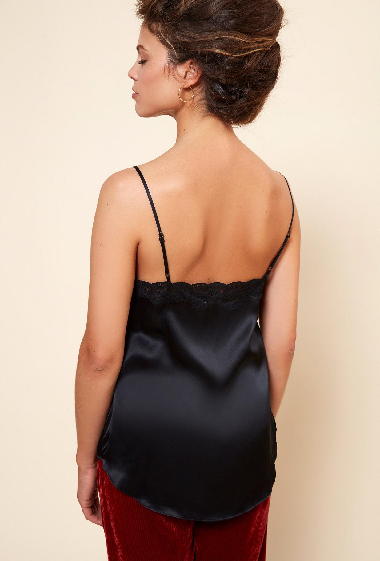 Paris boutique de mode vêtement TOP créateur bohème  Alinea