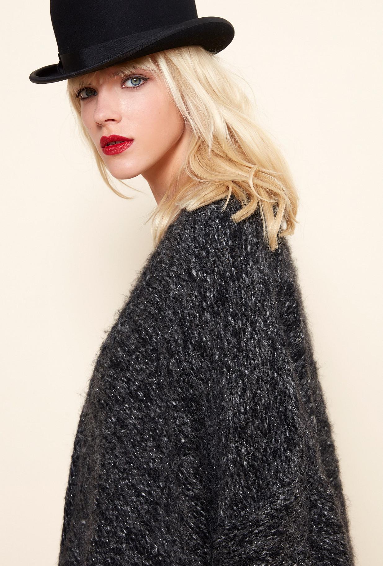 Paris clothes store Knit Appalaches french designer fashion Paris