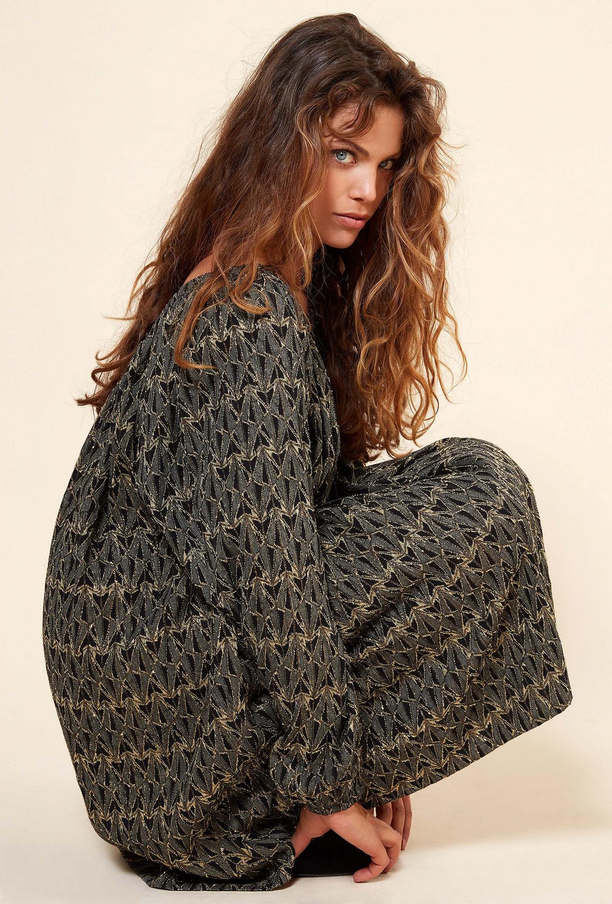 Paris clothes store Blouse  Baltimore french designer fashion Paris