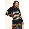 Paris clothes store Sweater Cambon french designer fashion Paris