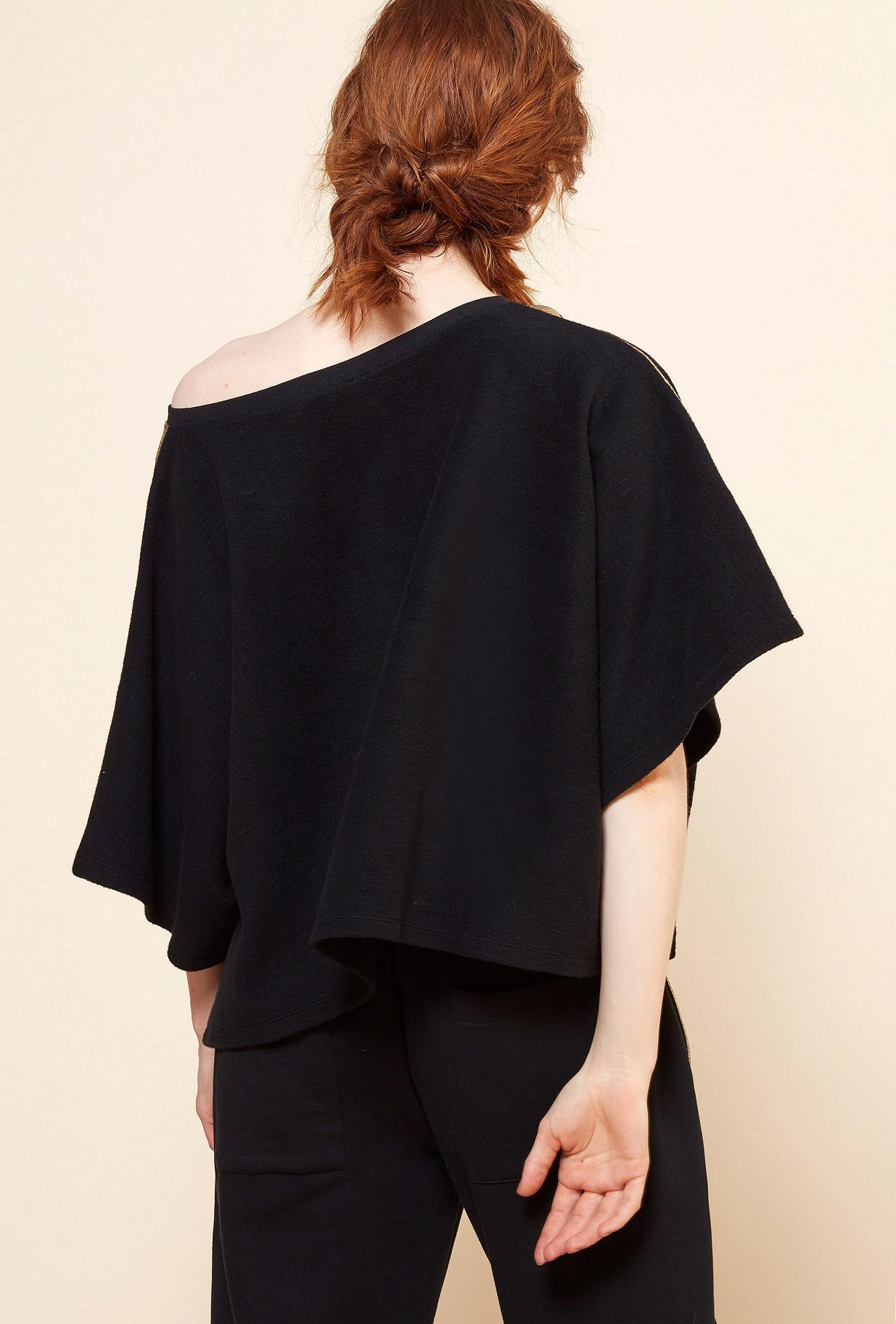Paris boutique de mode vêtement Pull créateur bohème  Castel