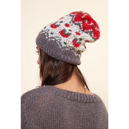 boutique de vetement Bonnet createur boheme  Chams