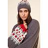 Paris boutique de mode vêtement Bonnet créateur bohème  Chams