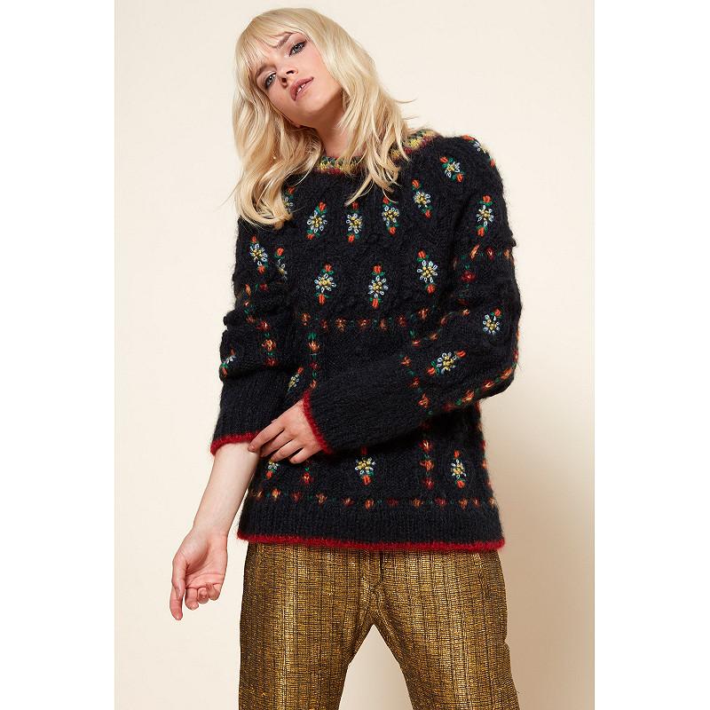 Paris clothes store Knit  Cheerleader french designer fashion Paris