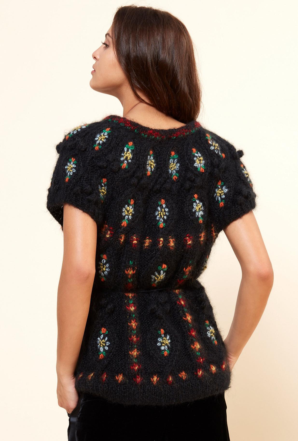 Paris boutique de mode vêtement Maille créateur bohème  Cheers