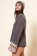 clothes store Knit  Cirano french designer fashion Paris