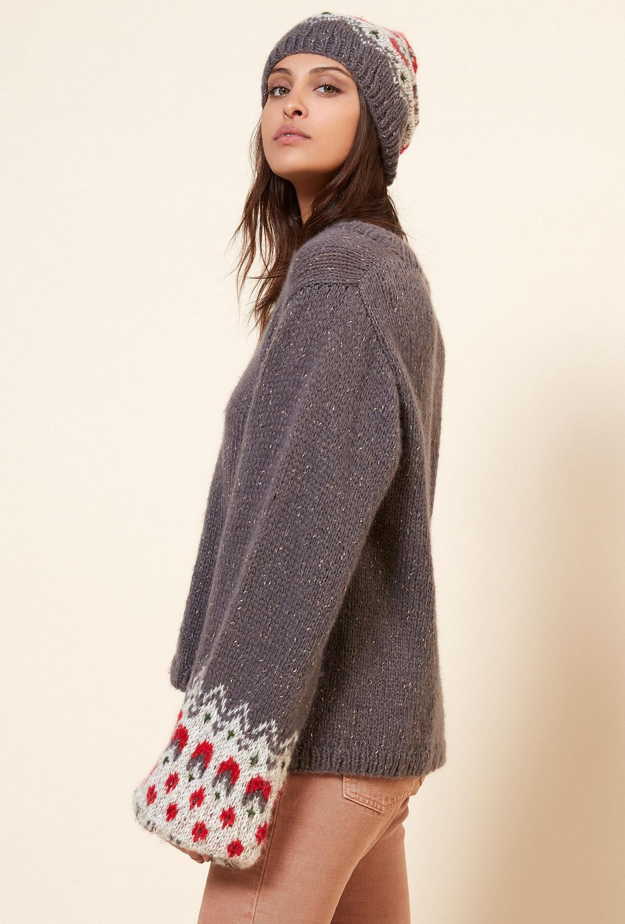 Paris boutique de mode vêtement Maille créateur bohème  Cirano