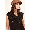 Paris boutique de mode vêtement Maille créateur bohème  Frilou