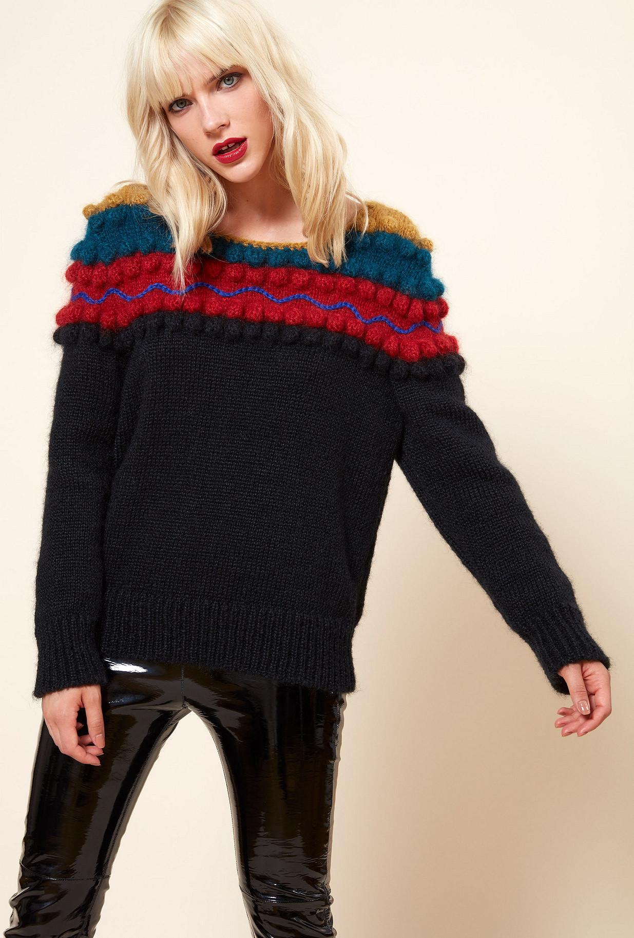 Paris clothes store Knit  Manitas french designer fashion Paris
