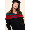 clothes store Knit  Manolo french designer fashion Paris