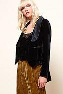 clothes store JACKET  Marcello french designer fashion Paris