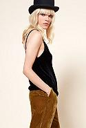 clothes store TOP  Mariza french designer fashion Paris