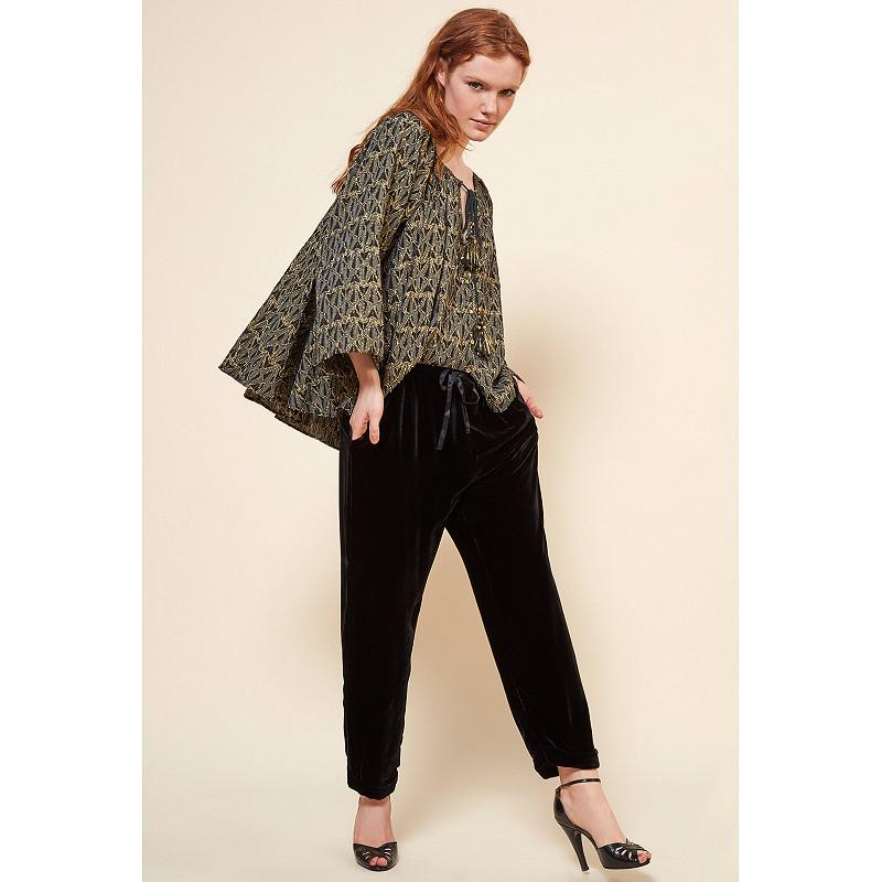 Paris clothes store PANT  Milo french designer fashion Paris