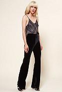 clothes store PANT  Monica french designer fashion Paris