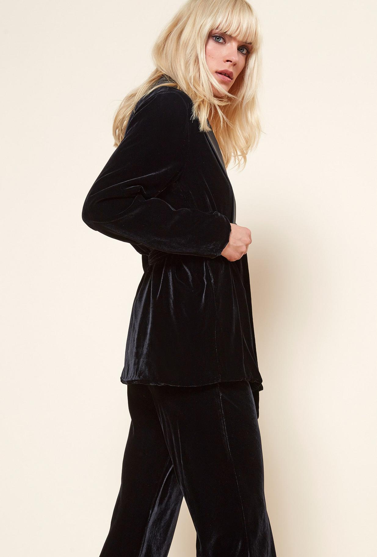 clothes store JACKET  Newton french designer fashion Paris