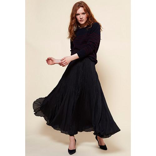 Skirt Phedre Mes Demoiselles color Black