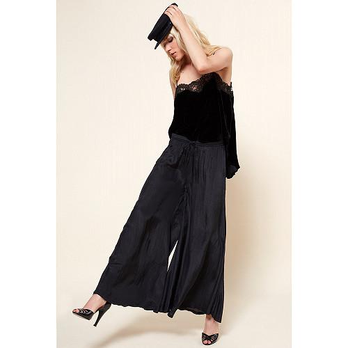 PANT Phoebus Mes Demoiselles color Black