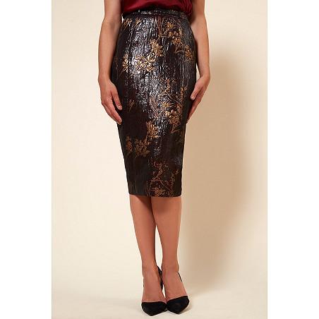 clothes store Skirt  Quantic french designer fashion Paris