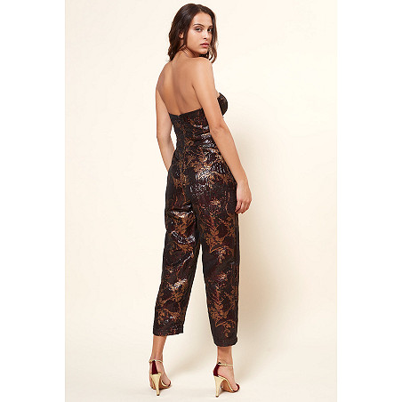 clothes store Jumpsuit  Quantum french designer fashion Paris