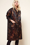 clothes store COAT  Quartz french designer fashion Paris
