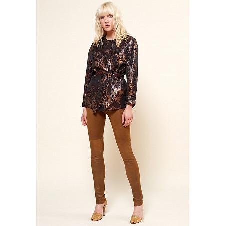 clothes store JACKET  Querida french designer fashion Paris