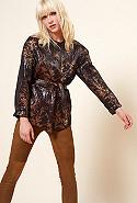 clothes store VESTE  Querida french designer fashion Paris