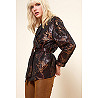 Paris clothes store JACKET  Querida french designer fashion Paris