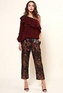 clothes store PANT  Quizas french designer fashion Paris