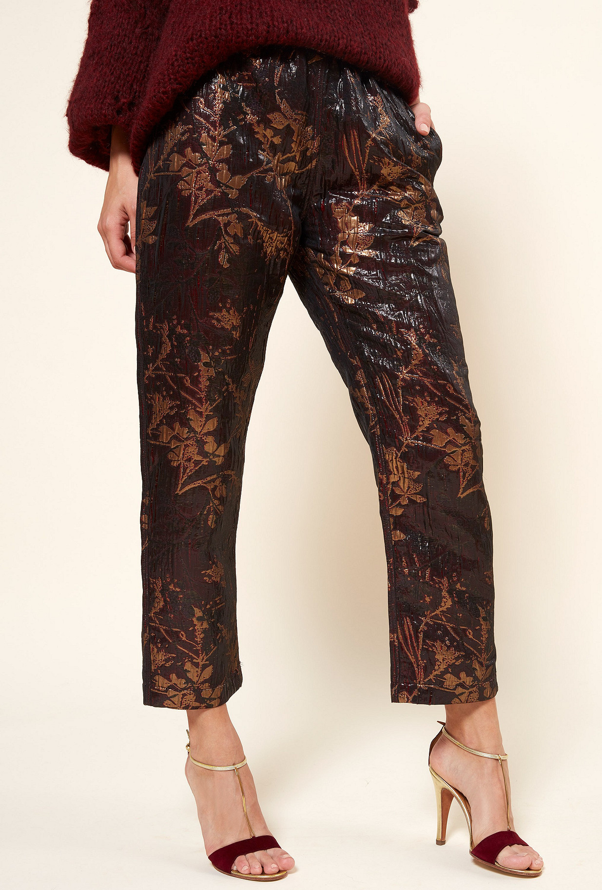 Red PANT Quizas
