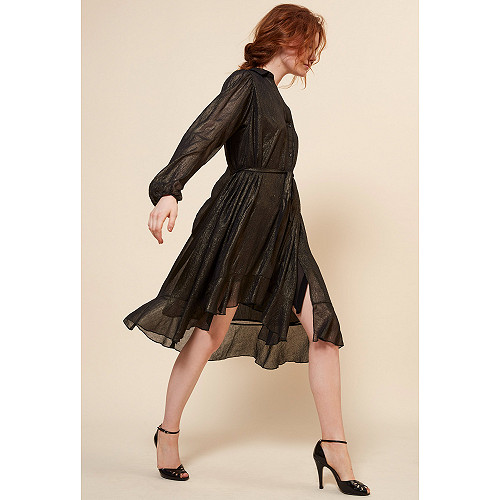 Bronze Dress Reverie