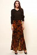 clothes store Skirt  Sade french designer fashion Paris