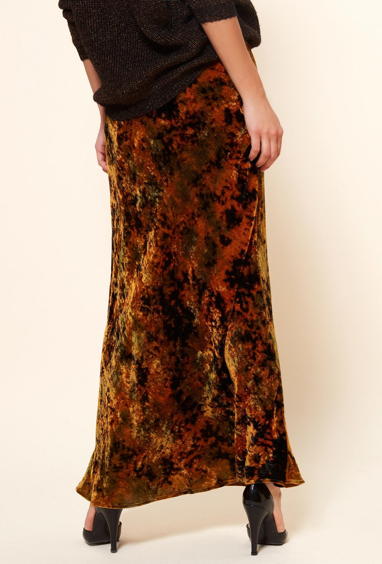 Floral print Skirt Sade