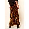 Paris boutique de mode vêtement Jupe créateur bohème  Sade